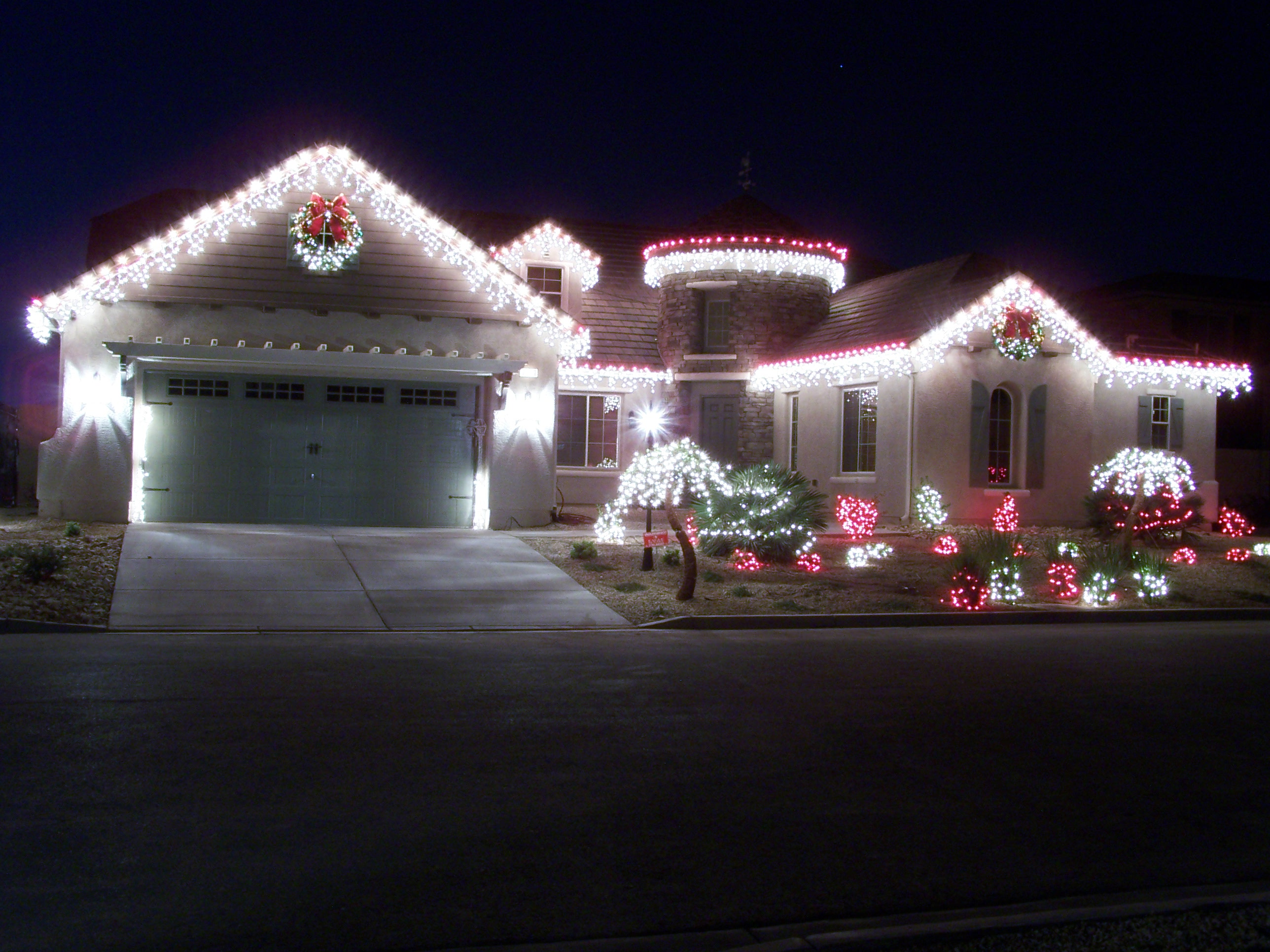 Let the experts at Holiday Illumination design your holiday.